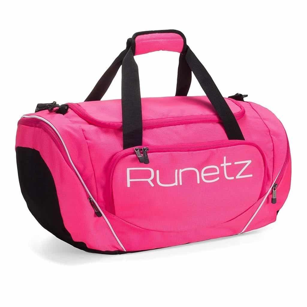 Runetz Gym Bag
