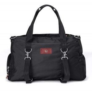 The Luxx Gym Bag
