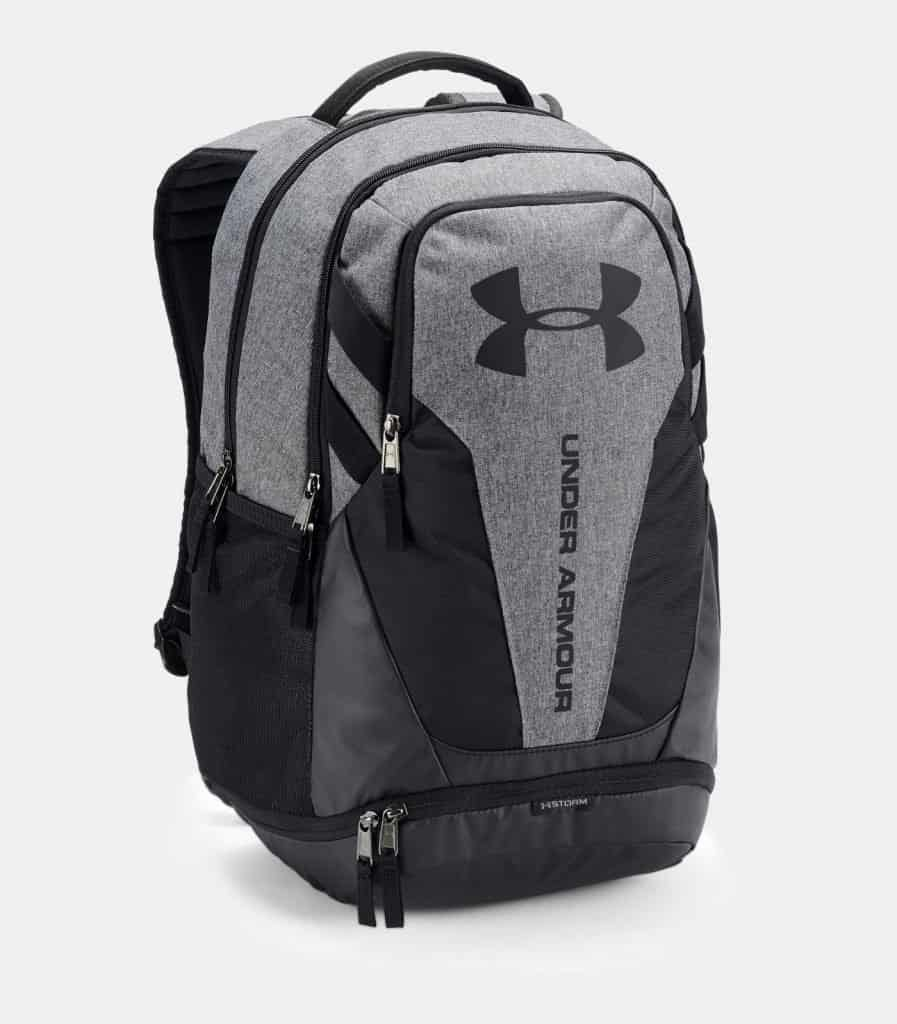 UnderArmour Hustle 3.0 BackPack