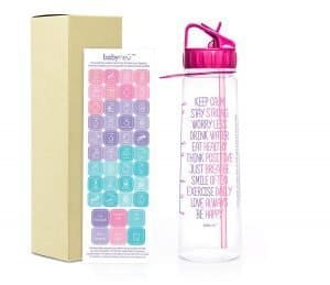 babyneu water bottle