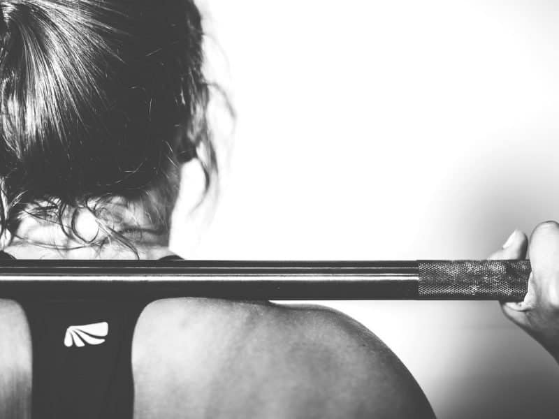 Strength Training for Women: Your Complete Guide Including