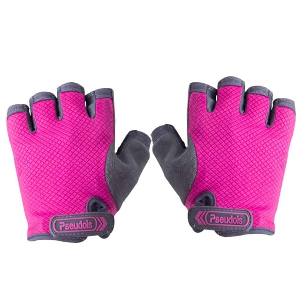 pseudois women's gym gloves