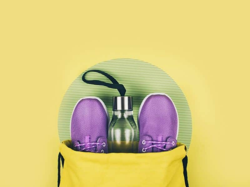 Here Are The 10 Best Gym Bags With Shoe Compartments In 2019