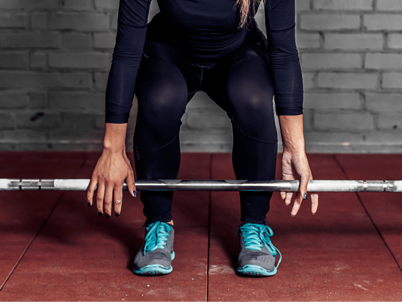 Here are the Best Women's Weightlifting Shoes in 2019